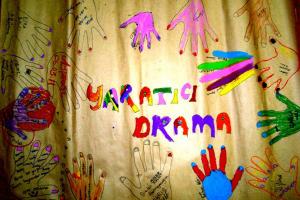 27 Kasım Dünya Yaratıcı Drama Günü Türkiye Bildirgesi