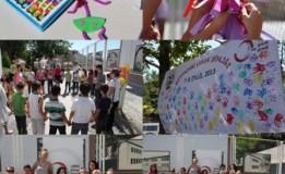 """Doğaçlamadan Geleneksel Halk Danslarına"""" Prof. Dr. Öcal Özbilgin"""