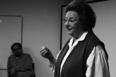 Uluslararası Eğitimde Yaratıcı Drama Sempozyumu-Prof.DR.İnci San