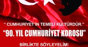TOBAV Cumhuriyet Korosu Konserleri!!!