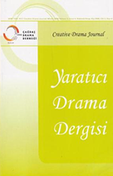 Yaratıcı Drama Dergisi