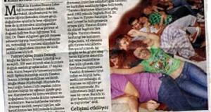 Çağdaş Drama Derneği Mersin Temsilciliği Açıldı