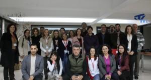 2. Drama Günleri İzmir (22-23 Şubat 2014)