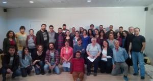 24. Uluslararası Yaratıcı Drama Kongresi Hazırlıkları Devam Ediyor!!!!