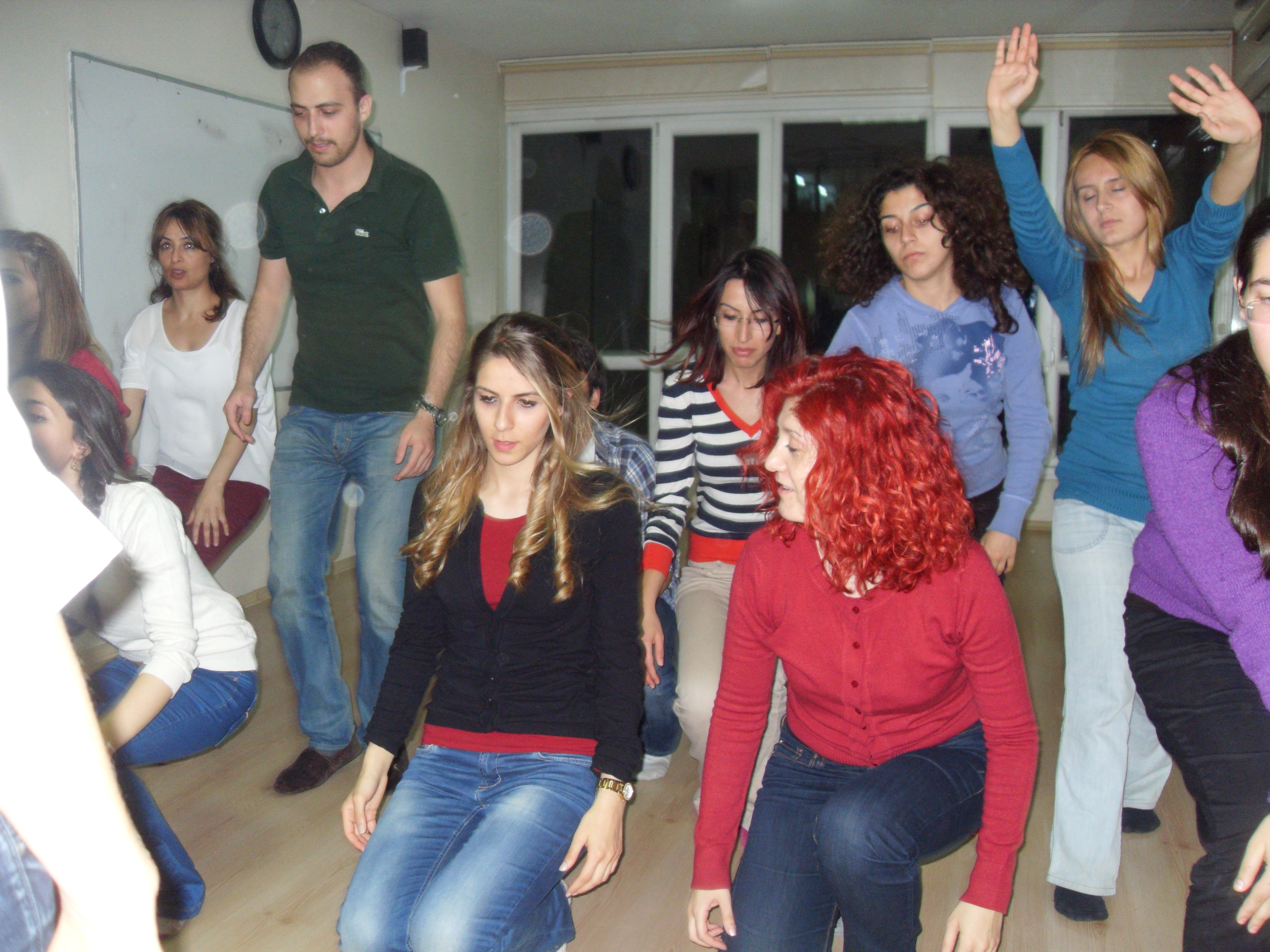 2014 BAHAR DÖNEMİ ATÖLYELERİMİZ !!!