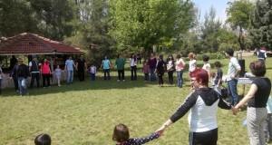 Çocuk Gruplarımız Eğitim Dönemlerini Tamamladı.