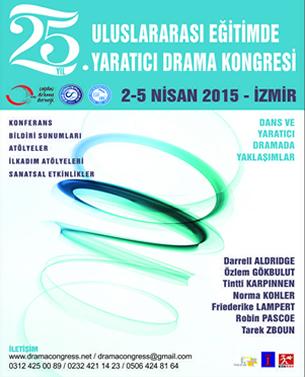 Yaratıcı Drama Kongresi