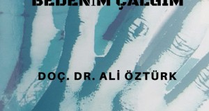 """Ankara'da Konulu Atölye! Ali Öztürk – """"Bedenim Çalgım"""""""