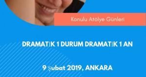 Dramatik 1 Durum Dramatik 1 An
