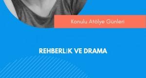 Rehberlik ve Drama