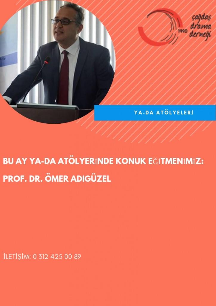 Prof. Dr. Ömer Adıgüzel (6)