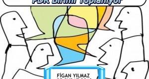 PDR BİRİMİ TOPLANIYOR !